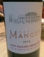 Château Mangot - Saint - Emilion Grand Cru