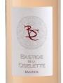 Bastide de la Ciselette Rosé