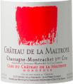 Chassagne-Montrachet Premier Cru Clos du Château