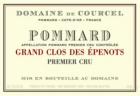 Pommard Premier Cru Grand Clos Des Epenots