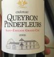Château Queyron Pindefleurs