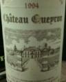 Château Queyron